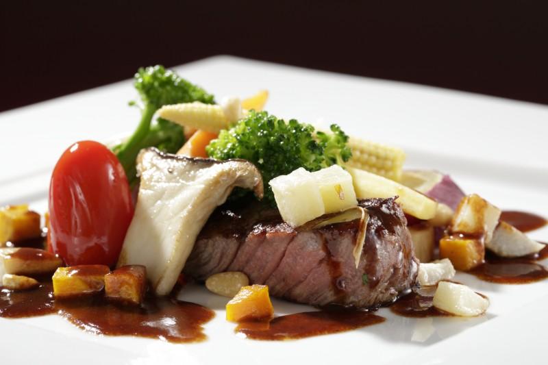 5.お肉料理