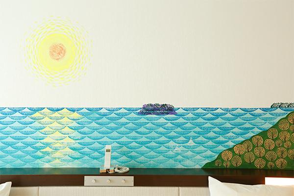 612号室 [SOL Y LUNA] ソル・イ・ルーナ 太陽と月