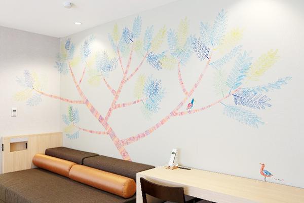 712号室[ARBOL] アルボル木